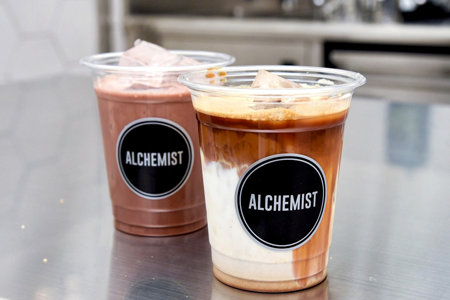 Alchemist - Pacamara Opens Coffee Shop At International Plaza, And It Serves Good Coffee