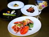 999.99 – Japanese European Food At Affordable Prices. Quality 5-Course Dinner At $69++