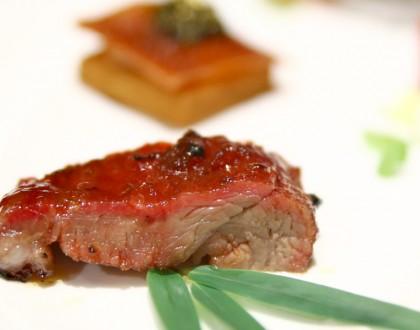 Jade Dragon 譽瓏軒 - One Of The World's Best Chinese Restaurants, 2 Michelin Stars