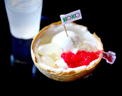 Koko Thai Coconut Ice Cream – Kokolicious Ice Cream Richer In Flavour, At Star Vista