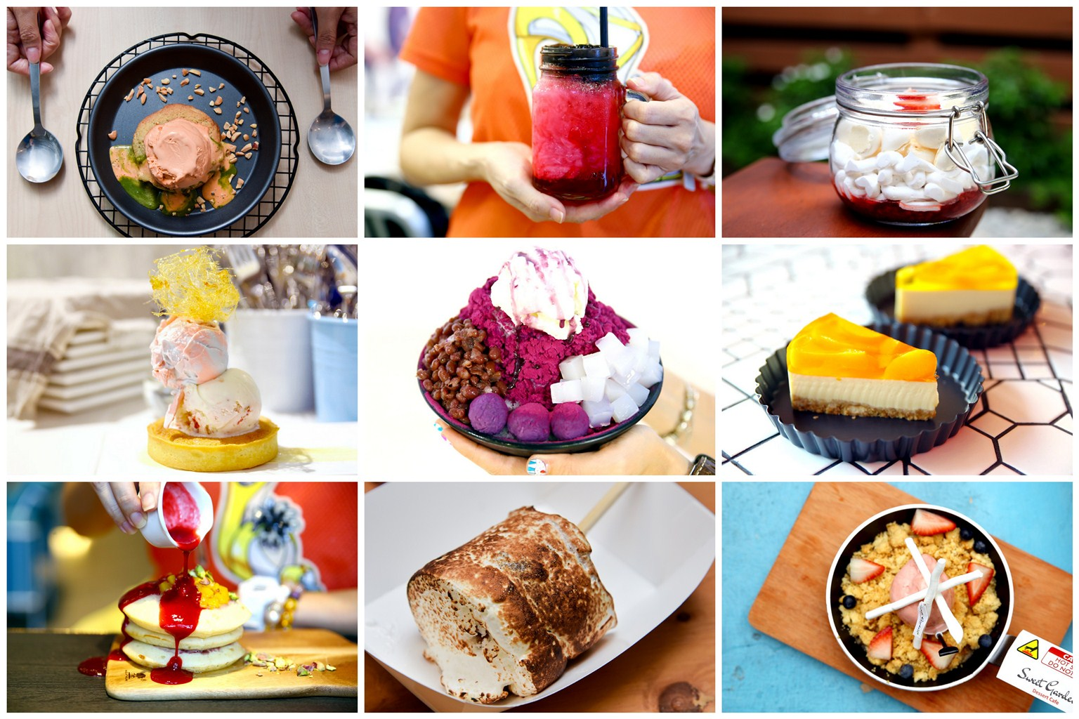 10 New Cafes In Singapore June 2016 - Many Many Dessert Cafes For More Sweetness In Your Life