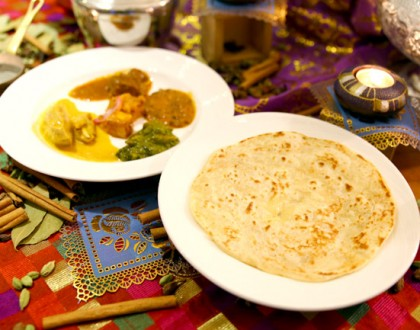 """Seasonal Tastes – All You Can Eat """"Flavours Of India"""" Buffet At The Westin Singapore"""