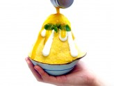 After You – Mango Sticky Rice Kakigori Is The Bomb, The Trend In Bangkok