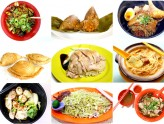17 Singapore Michelin Bib Gourmand Hawker Stalls - The Best Local Delights