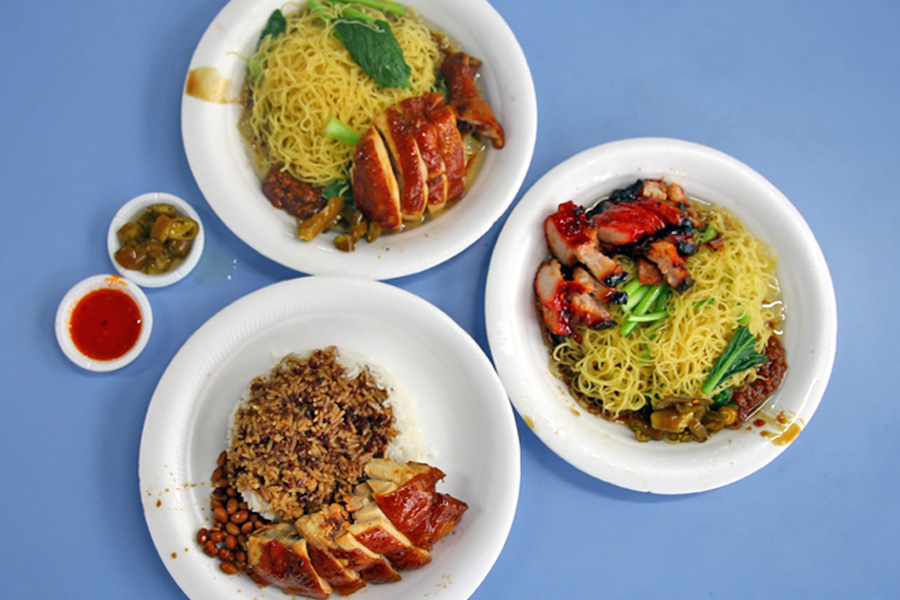 10 Cheapest Michelin Starred Meals In The World