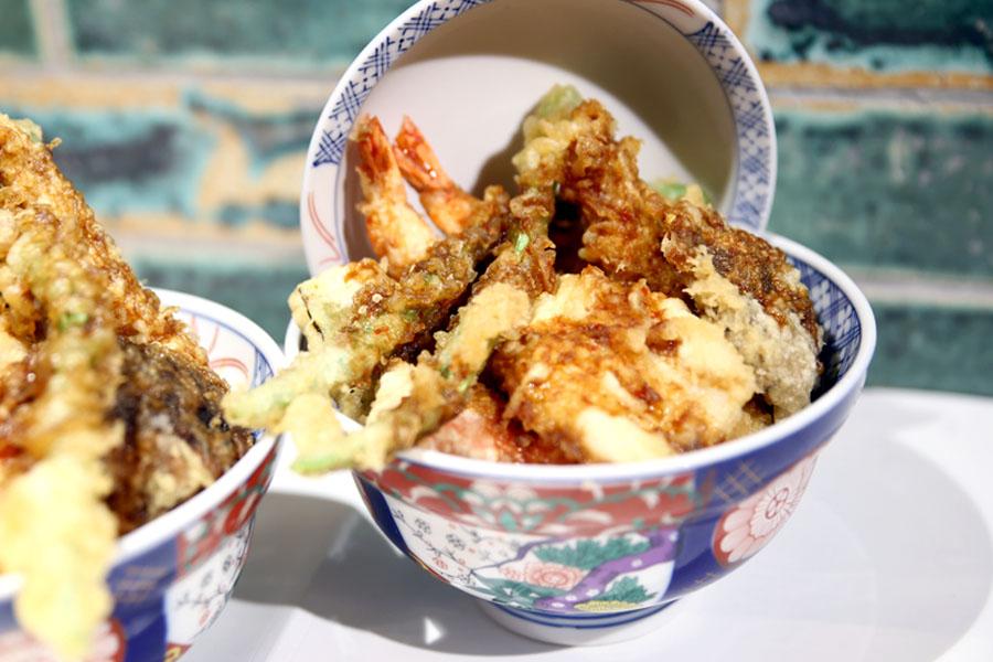 Good Japanese Restaurant Suntec
