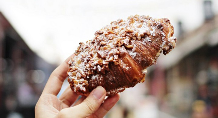 Lune Croissanterie - Possibly The Most Raved About Bakery In Melbourne