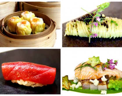 29 Singapore Michelin Starred Restaurants & Stalls - The Ultimate Guide With Addresses, Price and Reviews