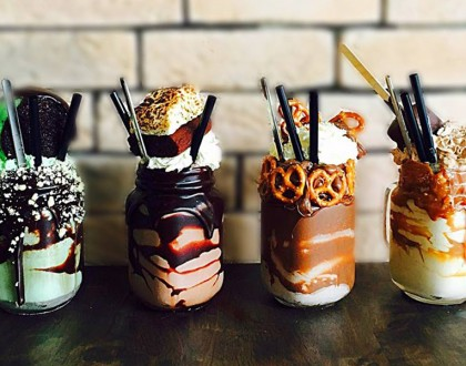 [Closed] Patissez Singapore – Freakshakes Now At Holland Village. Freak... It's Not That Fantastic.