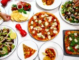 PizzaExpress - World Famous Pizza Restaurant Finally Opens In Singapore At Scotts Square! Must Go