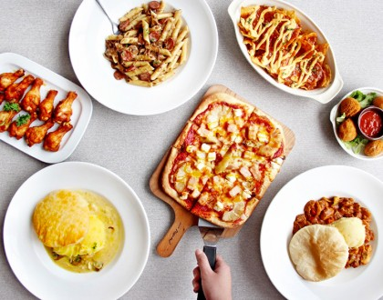 10 Food Items From Pizza Hut Singapore. A Refreshed and ENHANCED Menu!