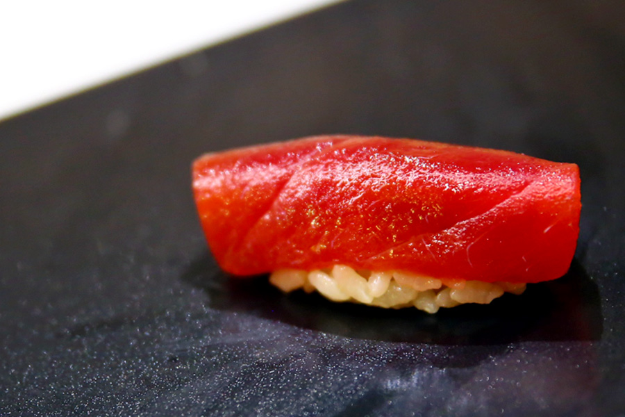 Shoukouwa – The Only 2 Michelin Star Sushi Restaurant In Singapore. Freshness Is The Charm