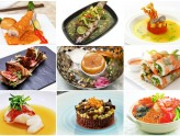 Singapore Restaurant Month 2016 – 46 Restaurants, 95 Tasty HEALTHY Dishes. Only This Month!