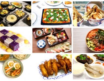 10 New & Hot Restaurants Singapore August 2016