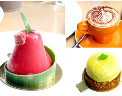 Textbook Boulangerie Patisserie - Gorgeous, Creative Cakes At Alexandria, Sydney