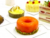 Butterknife Folk - Humble Cakes & Gelato Cafe With Arresting Bakes