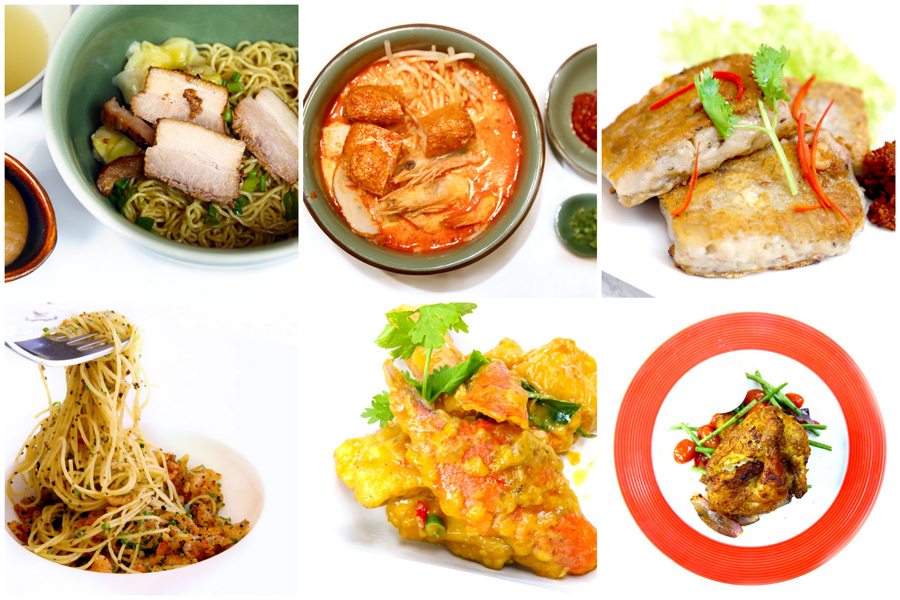 7 Restaurants To Bring Your Foreign Kakis For Modern Local Fare. Plus Get $10 OFF Your Bill!