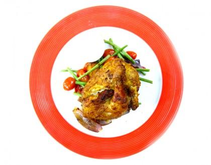 21 On Rajah - Mediterranean Cuisine, Asian Delights, Halal-Certified Buffet
