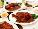 Kam's Roast Goose – Hong Kong's Michelin Starred Roast Meat Restaurant, Opening In Singapore At Pacific Plaza