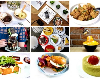 10 New Cafes In Singapore August 2016 – Hello Rochester, Holland Village and East Coast