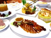 Peach Garden 桃苑 - New Chinese Dining At Changi Airport T2. Dim Sum & Chinese Food Treat Before Flying