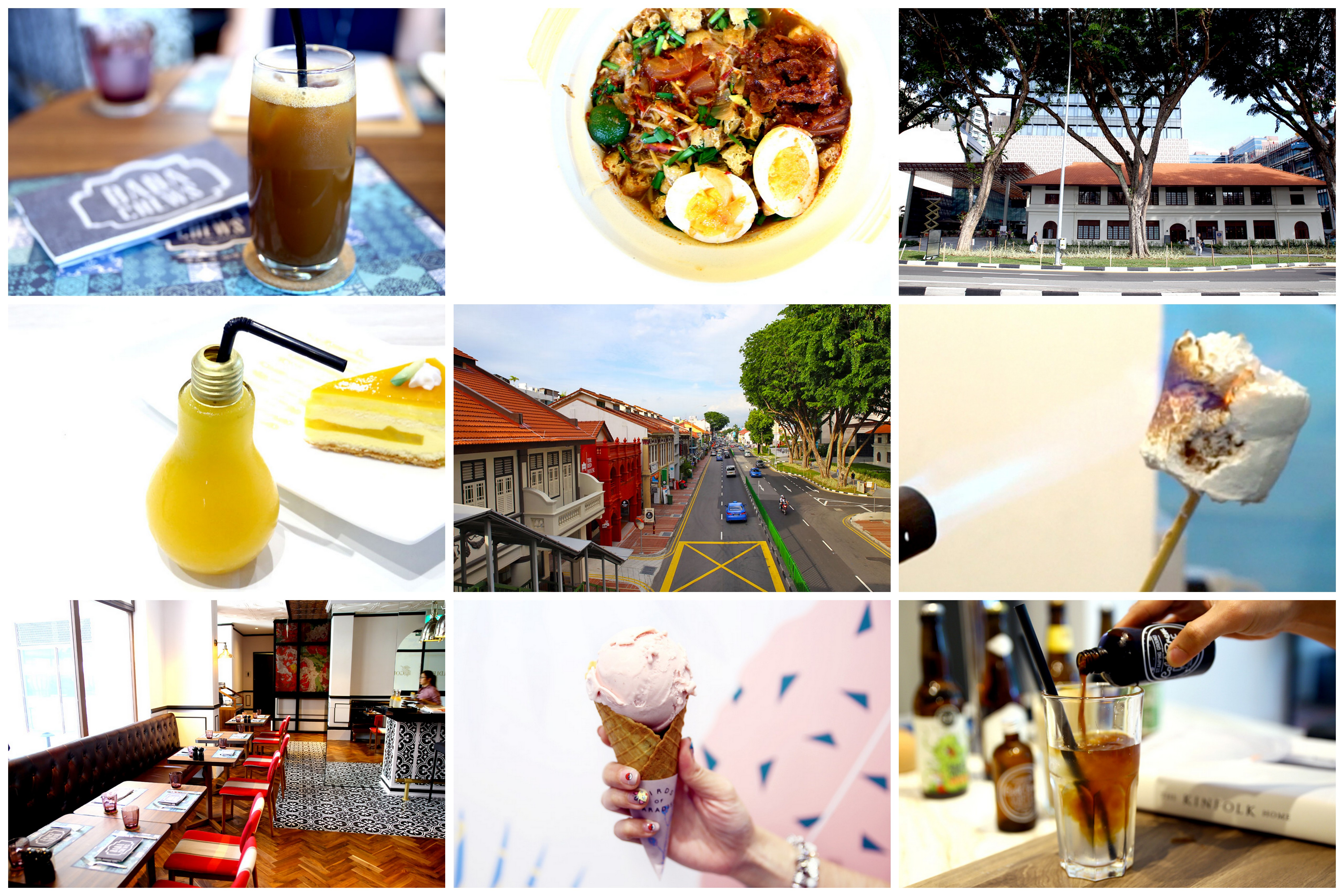 8 NEW Cafes At Katong & East Coast - Time To Head To The East