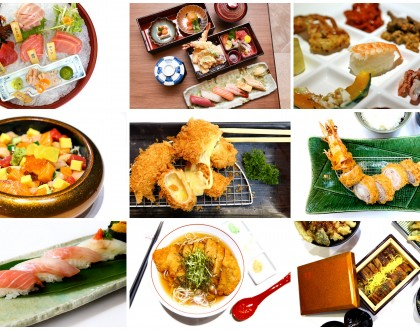 6 Best Japanese Restaurant Clusters In Singapore - All The Japanese Food Under One Roof