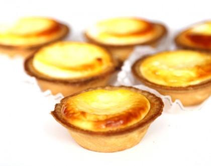 BAKE Cheese Tart - Popular Hokkaido Tarts Shop Opening At Westgate Singapore