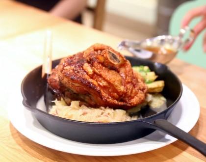 Brez'n – Bavarian Restaurant In Singapore? Bring Out The Pork Knuckle, Sausages and Pretzel Sandwiches