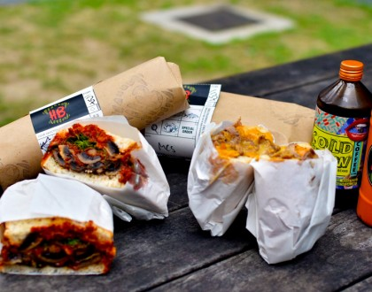 Hungry Bazterdz - This Tasty Sandwich Bar Is A Surprise Find Within Raffles Place