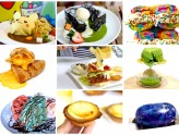 10 Instagrammable Food In Singapore 2016 - Salted Egg, Matcha and Cheese Anything Rule The Year
