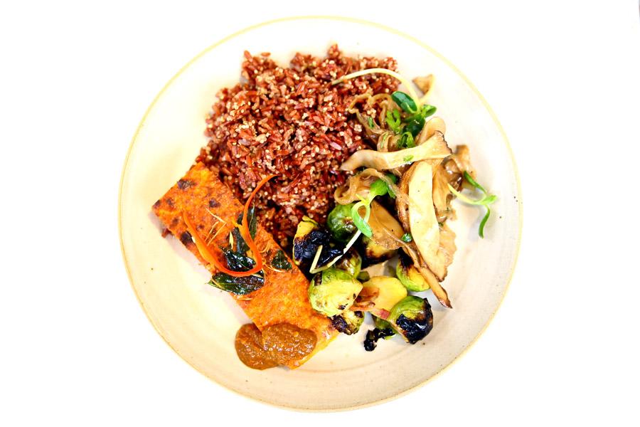 Plentyfull - Grain Bowls, Modern Brasserie, Patisserie and Grocer All In One Place