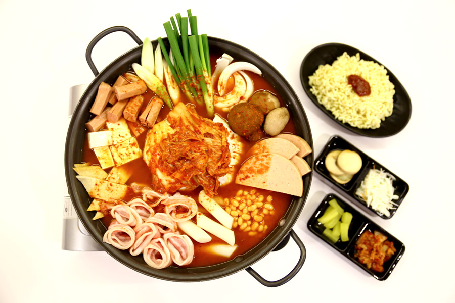 Seoul Jjimdak - Jjimdak and Army Stew Daebak! Special Promo At $23.90