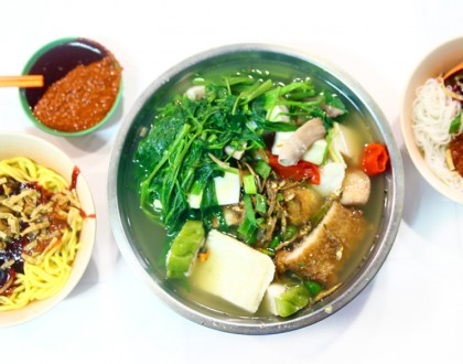 Soon Li Yong Tau Foo - Crazy Queue & Grumpy Auntie At Singapore's Most Stressful Hawker Stall