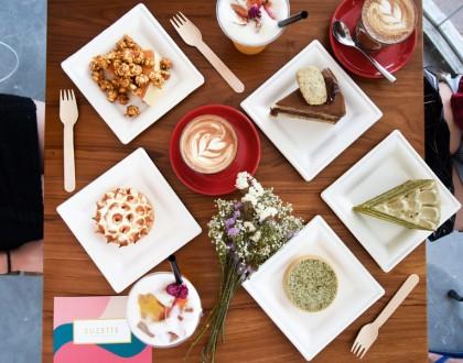 Suzette – Lola's Café Opens A Dessert Café At Esplanade. 4 PokeStops There Btw