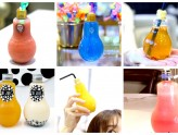 5 Places In Singapore To Get Light Bulb Drinks - Let There Be Light Bulbs