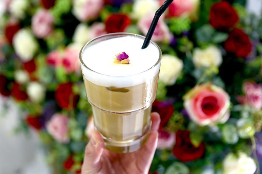 D'Good Café – London Inspired Café At Takashimaya For Some Celeb Spotting