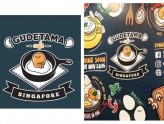 Gudetama Café Singapore - Finally Coming To Singapore At Suntec City