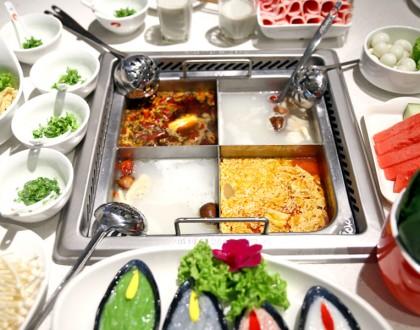 Hai Di Lao 海底捞 - Popular Chinese Hotpot Restaurant Opens At Vivocity