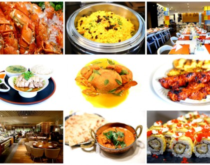 6 Best Halal Buffet Restaurants In Singapore - Feast To Your Heart's Content