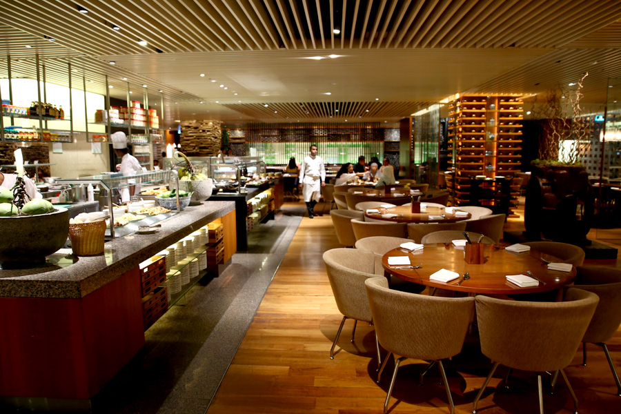 10 best halal buffets in singapore all you can eat for Restaurant halal paris 10