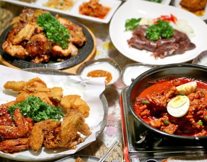 10 NEW Korean Restaurants In Singapore - Daebak! Not Just BBQ & Fried Chicken
