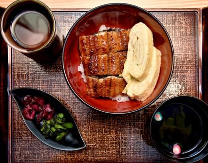 Man Man Japanese Unagi Restaurant - Opening 2nd Branch At DUO Near Bugis, With New Unagi Menu