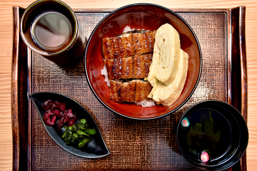 Man Man Japanese Unagi Restaurant - Opening 2nd Branch At DUO Near Bugis, With New Unagi Menu