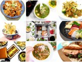 10 New & Hot Restaurants Singapore October 2016 - The Japanese Restaurants And Noodle Shops