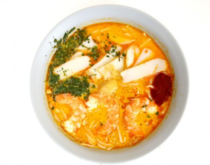 Roxy Laksa – Relocating From East Coast Lagoon Food Village By End Of The Month