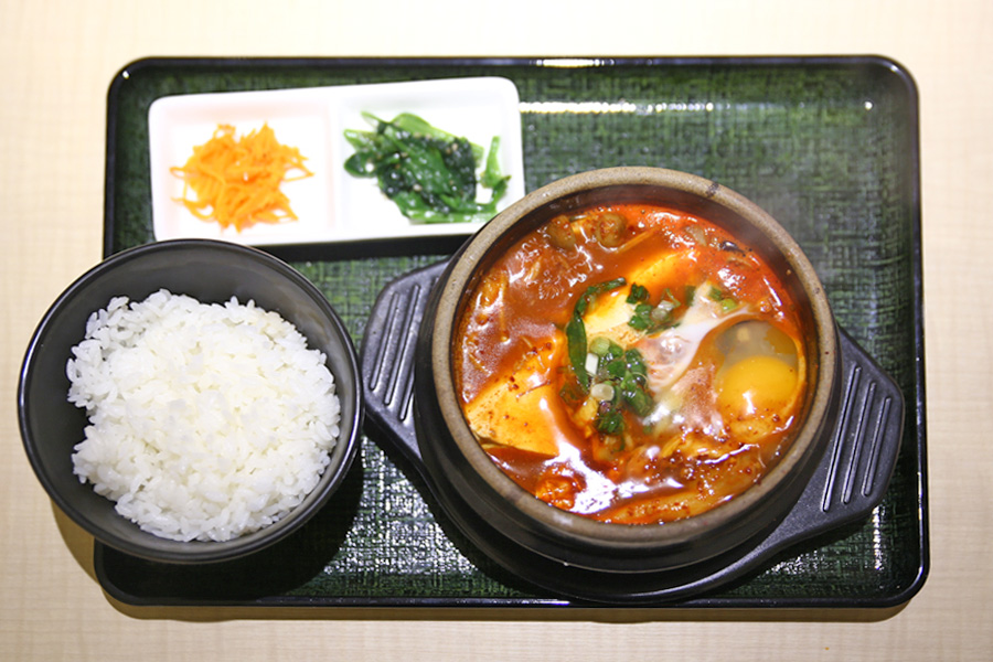 Tokyo Sundubu - Korean Collagen Rich Stew Restaurant Opens At Raffles City