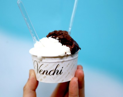 Venchi - Italian Chocolates And Gelato At Marina Bay Sands