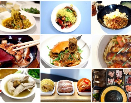12 New & Hot Restaurants Singapore November 2016 – Local Restaurants Go BIG