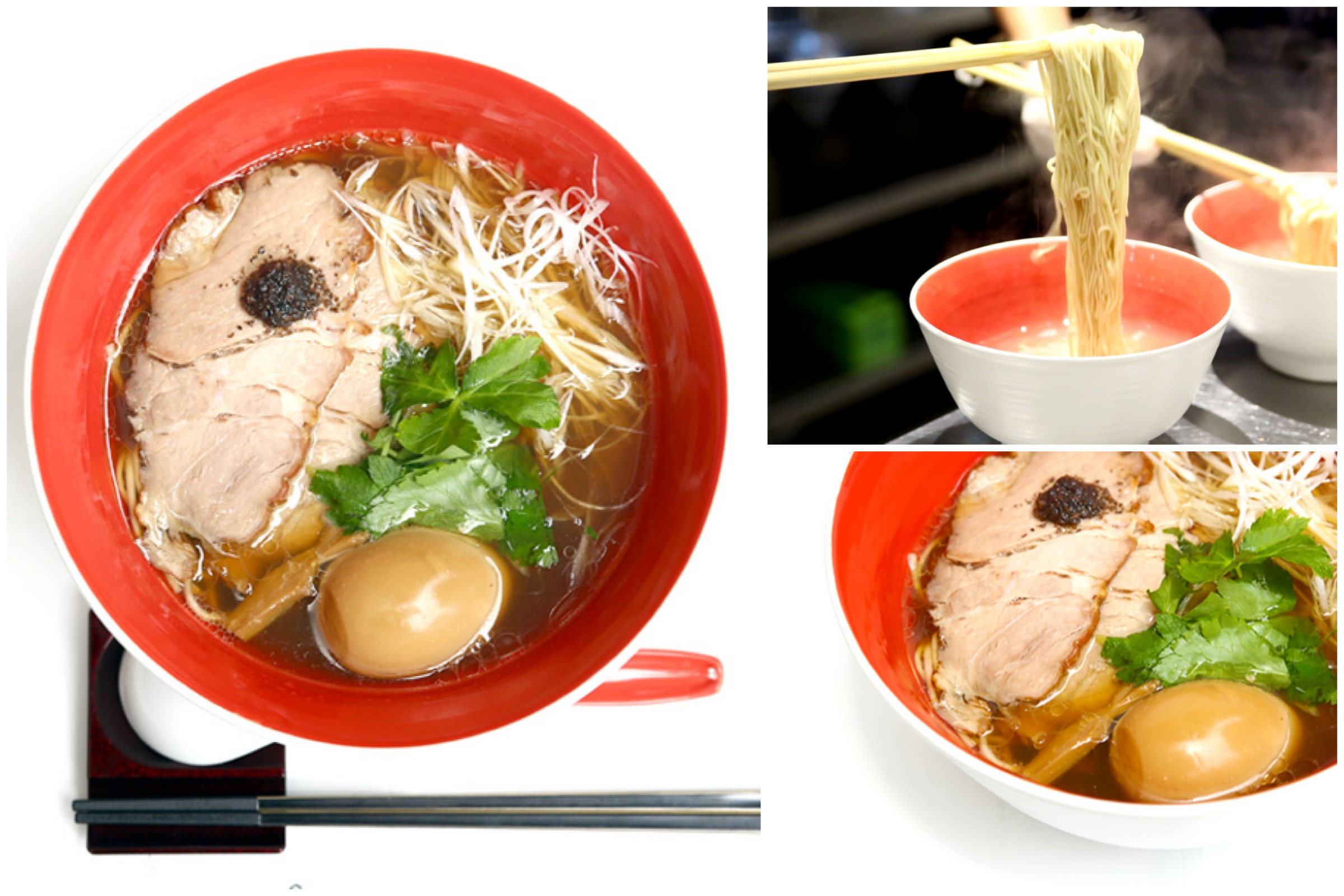 Tsuta Singapore - Michelin Truffle Ramen Received Mixed Reviews. NEW DUCK Ramen Exclusive To Singapore To Be Introduced